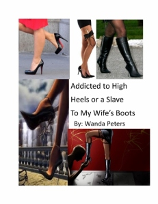 Addicted to High Heels Cover (495x640)