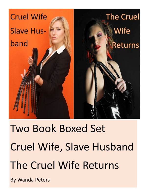 Two Book Boxed Set