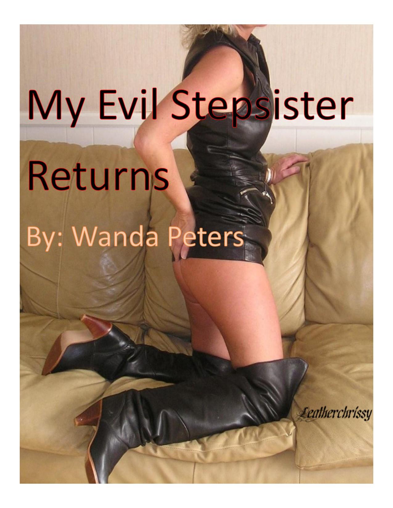 stepsister.com