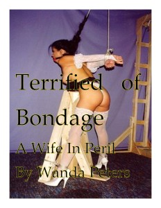 Terrified of Bondage