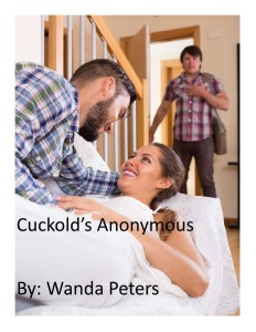 Cuckold's Anonymous Cover 2