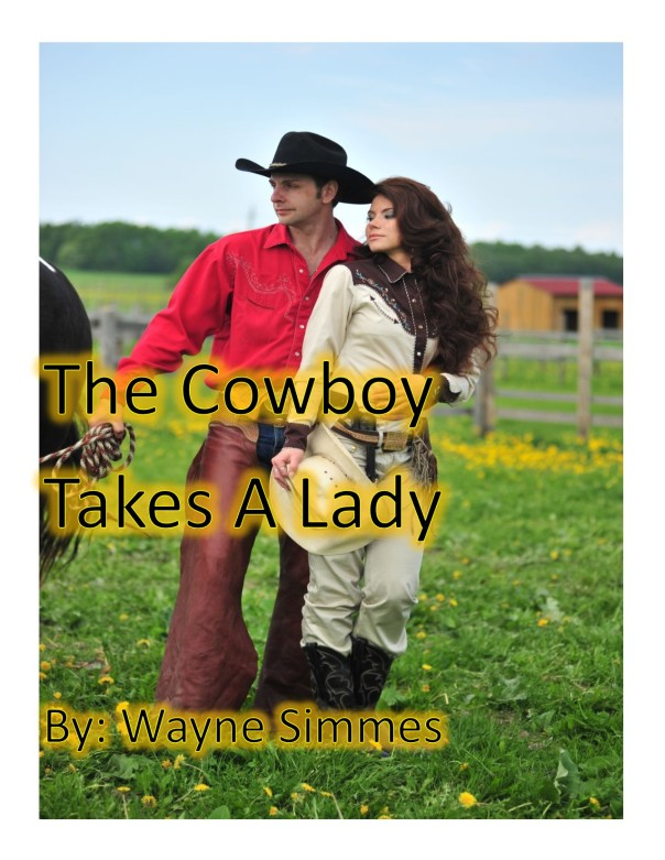 The Cowboy Takes A Lady